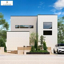【土屋ホーム】ラクシス LUXURY規格住宅 商品住宅 ライフスタイル ライフスタイル住宅