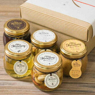 "It is a present ranking in gift Mother's Day in gift set soaked in ""honey and her barium preserved flower gift of nuts"" sweets flower Mother's Day in Mother's Day to be able to choose a present from seven kinds of gifts in the gift Mother's Day divided b"
