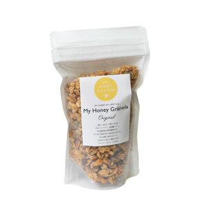 """My Honey Kitchen ¥""Granola¥""グラノーラ200g"""