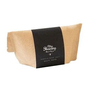 MYHONEY マイハニー オリジナルローストミックスナッツ (有塩) MIRACLE NIGHT SALT 250g 母の日 ギフト プレゼント はちみつ ギフト おしゃれ かわいい インスタ映え プレゼント おもたせ 手土産 プ