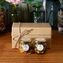 MYHONEY マイハニー ナッツの蜂蜜漬け 80g + エトワール 90g セット ハニーナッツ ハロウィン ギフト プレゼント はちみつ ギフト おし…