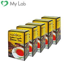 ゴールデンキャンドル(5箱セット)