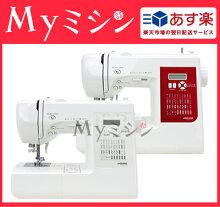 ジャガーミシン「NC-5101W/NC-5101R」