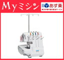 【ポイント2倍】【DVD付】JUKIミシン「MO-50eN」【5年保証】