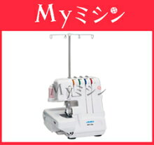 JUKIミシン「MO-50eN」【あす楽】【5年保証】