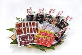 【明神水産】藁焼き鰹たたき5〜7袋(1.5kg)セット【KT-1B】