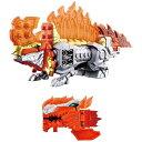 【沖縄離島以外送料無料】バンダイ BANDAI 騎士竜シリーズ06 DXディメボルケーノ