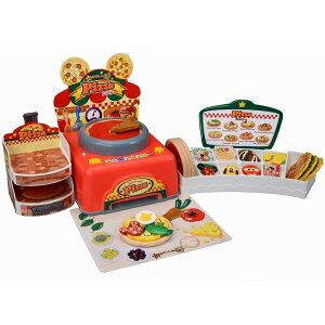 【沖縄離島以外送料無料】ディズニー マジカルモール トッピングのせよう・くるっとでてくるピザショップ(1コ入)