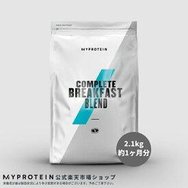 コンプリート ブレックファスト ブレンド 2.1kg 約1ヶ月分 【楽天海外直送】