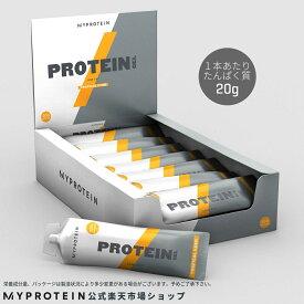 マイプロテイン 公式 【MyProtein】 プロテイン ジェル 12食入【楽天海外直送】