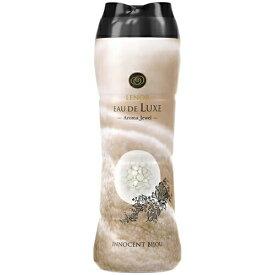 【あわせ買い3500円以上で送料無料】レノア オードリュクス アロマジュエル 香り付け専用ビーズ イノセントビジュの香り 520mL