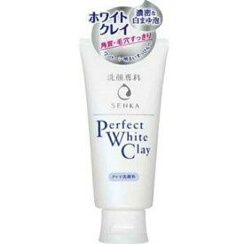 エフティ資生堂 専科 パーフェクト ホワイトクレイ 120g 洗顔料