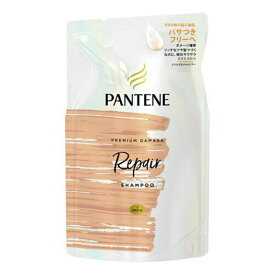 P&G PANTENE パンテーン ミー プレミアム ダメージ リペア シャンプー 詰替用 350ml