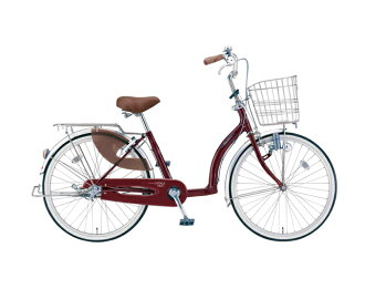 (miyata)miyata自行車Luckle rakkuru(組裝調整已經)