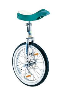 ミヤタフラミンゴエキスパート(16インチ)(公社)日本一輪車協会認定品【FX169】