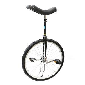 家族みんなで一輪車に乗ろう!!一輪車スタンドと乗り方DVDプレゼント!【競技用一輪車】MYSULTIMATEUNI14ブラックパール一輪車(24インチ)MYSオリジナルモデル【UC-14BP】