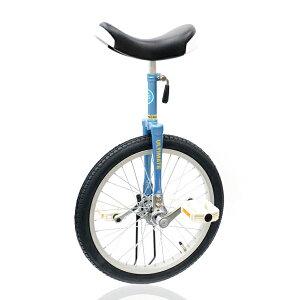 一輪車 子供用 競技用 18インチ スポーツ キッズ 安心 安全 ユニサイクル 全国すべて送料無料 誕生日 プレゼント スポーク 競技用一輪車 MYS ULTIMATE UNI コズミックブルー (18インチ) MYSオリ