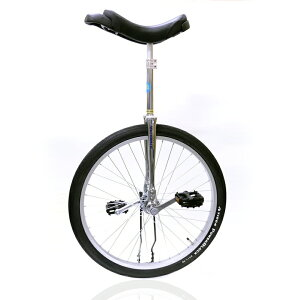 一輪車 中学生から大人向き 競技用 24インチ スポーツ キッズ 安心 安全 ユニサイクル 全国すべて送料無料 誕生日プレゼントにもおすすめ プレゼント MYS ULTIMATE UNI 03 レース用一輪車 (24イン