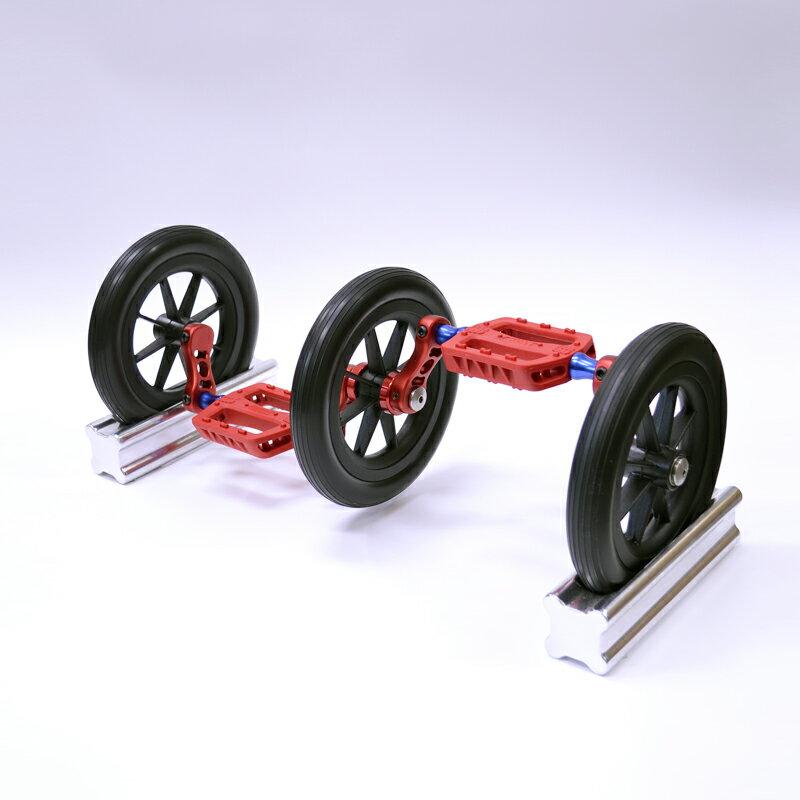 誕生日プレゼント 贈り物に最適 送料無料 リラックス運動補助具ペダルバイク運動不足をなんとかしたい方へ【PB-002】