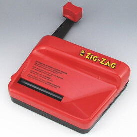 【ZIG-ZAG】ジグザグ 卓上チュービングマシーン zigzag さや紙別売 78594