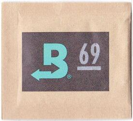 【Humidipak 69%】煙草の湿度調整剤 ヒュミディパック ミニ 69% 保湿 1個単位  ヒュミドール 加湿器 JTI 日本たばこアイメックス boveda humidipak 69% ボベダ