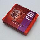 巻正【マキマサ】MAKIMASA 赤鉄 手巻きタバコ用 巻器 ローリングマシーン 70mm用 手巻きタバコ Metal Rolling Box