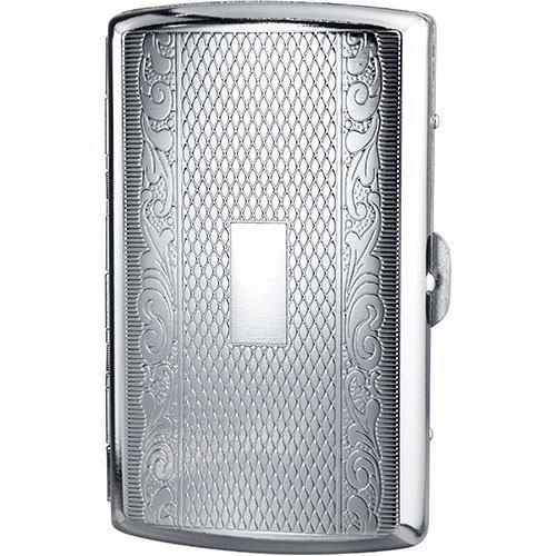 メール便送料込 シガレットケース ペンギン メタルCケース 85mm12本 ヒートスティック24本 Cigarette Case アイコス iQOS
