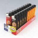 【BIC J38ライター】ビック J38 BIC電子ライター カラーは、おまかせ20個セット