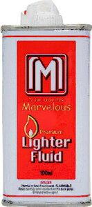 【Marvelous】マーベラスオイルライター用 オイル缶 100ml