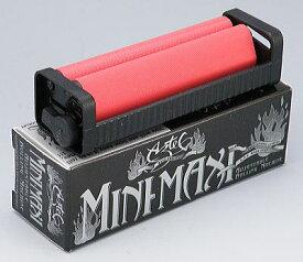 手巻きタバコ用 巻器 アズテック ミニマキシ ローラー70 アジャスター2段階機能付 手巻きタバコ タバコが巻きやすいと評判です。