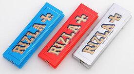 RIZLA リズラ シングル 手巻きタバコ用 巻紙 69mm 50枚入 手巻きタバコ ペーパー