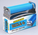 【RIZLA】リズラ 手巻きタバコ用 巻き器 レギュラーサイズ・カデット・メタル 70mm 手巻きタバコ ローリングマシーン