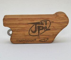 【正規品】Monkey-pipe モンキーパイプ  シェットパル MONKEY JETPAL 8.5cm