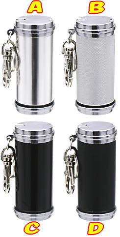 ペンギンライター社製 携帯灰皿 アッシュシリンダー