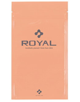 Grafs Royal < 39 ml (1.3 ml x 30 bags) > placenta lotion