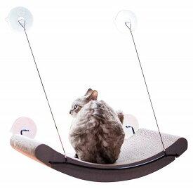 K&H KITTY STILL CRADLE EZ MS キティ スティル クレイドル EZ マウント スクラッチャー(エアバギー 猫 ペット用)
