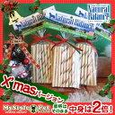 ナチュラル バランス チューイング ボーンスティック バージョン クリスマス ドッグフード