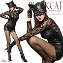 コスプレ ネコ 猫 エロ コスプレ衣装 コスチューム 仮装 黒猫 女豹 衣装 バニーガール セクシー 大きいサイズ ゴスロ…