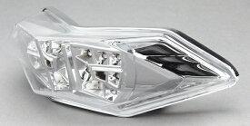 【在庫処分特価!!】カワサキ ニンジャ250 Z250専用 2013〜LEDテールランプクリア