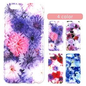 iphone7 ケース 花柄 スマホケース iphone6 ケース 花柄 6s 花柄 かわいい ピンク iphone7 plus iPhoneSE iPhone5 iphone6 plus 令和最初にほしいモノ 令和