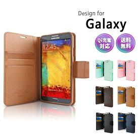 Galaxy S9 ケース S9+ Note8 S8+ S8 S7 edge S6 edge Note edge Note3 Note2 S5 S4 手帳型 レザー ダイアリー スマホケース Mercury ギャラクシー Goospery SONATA TPU 正規品保証/ 送料無料 マラソン sale