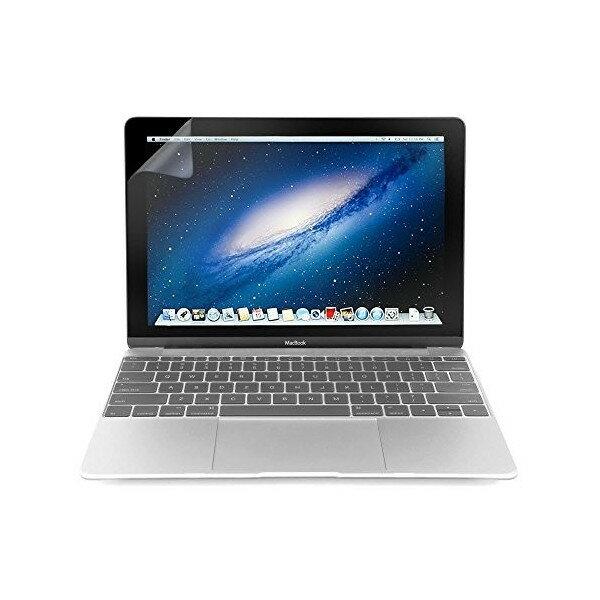 Apple MacBook 12インチ Retina フィルム 画面 保護 [ macbook12 新しい マックブック 12inch ノートPC 12型 Retina ディスプレイ 対応 ] 3Layer Structures SCREEN SHIELD コーティング スクリーン 保護シート 画面保護 指紋防止 クリア【送料無料】