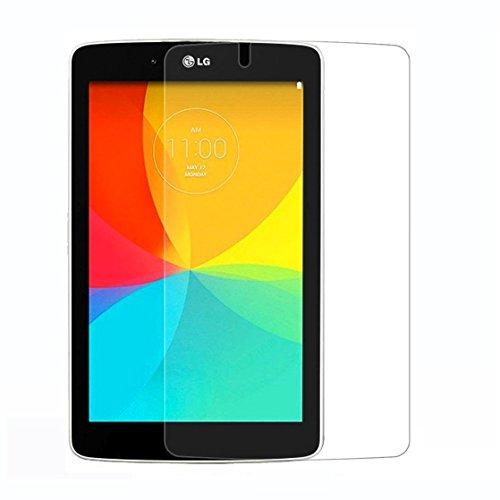 J:COM タブレット LG G Pad 8.0 フィルム 液晶 保護 ジェイコム LG-V480 初期版 自己吸着式 紫外線カット コーティング スクリーンシート 画面保護 クリア【5の付く日】ポイント UP