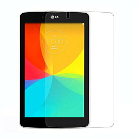 J:COM タブレット LG G Pad 8.0 液晶保護フィルム ジェイコム LG-V480 自己吸着式 紫外線カット コーティング スクリーンシート画面保護【送料無料】ポイント消化