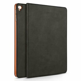 iPad Air アイパッド ケース iPad 9.7 iPad Air2 対応 タブレット スマート カバー 薄型 軽量 黒【送料無料】ポイント消化