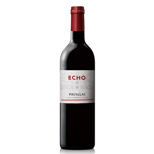 【最安値挑戦】エコー・ド・ランシュバージュ'14(ACポイヤック)(赤・FB)750ml [赤ワイン][赤:フルボディ] 【7786887】