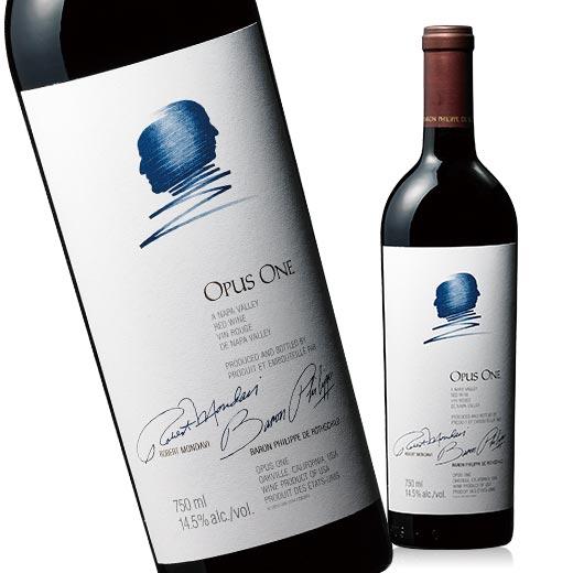 【送料無料】オーパス・ワン'14(アメリカ)(赤・FB)750ml [赤ワイン][赤:フルボディ]【7787133】