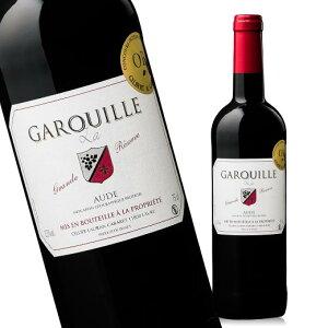 ガルイユ'17(IGP Oc 赤 フルボディ)[赤ワイン]【7780250】
