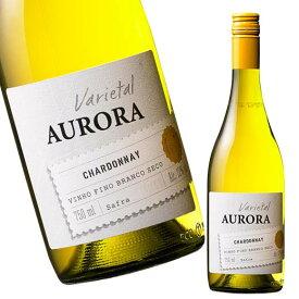 オーロラ・シャルドネ(白 辛口)【7786018】 白ワイン ブラジル