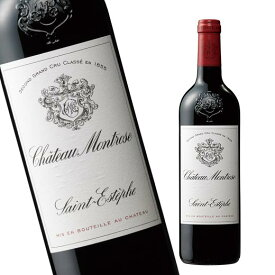 シャトー・モンローズ'15(ACサンテステフ:第2級グラン・クリュ 赤 フルボディ) 赤ワイン 【7787290】